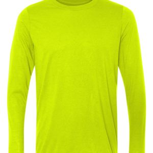 Long Sleeve Ultra Performance 100% Performance T Shirt Thumbnail