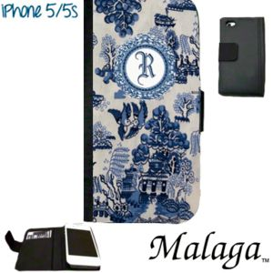 edb901de191ad Family Fan Club Malaga iPhone 5 Case Malaga ip5