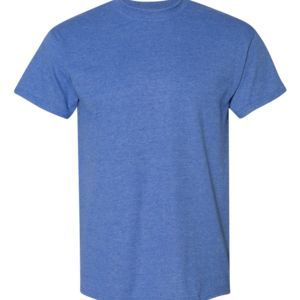 (S) Adult 5.5 oz Cotton Poly (35/65) T-Shirt Thumbnail