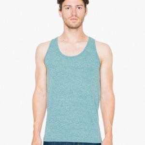 American Apparel Adult Triblend Tank Thumbnail