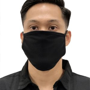 Face Cover / Mask with Filter Pocket (HLCC) Thumbnail