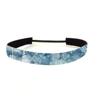 Non-Slip Adjustable Headband Thumbnail
