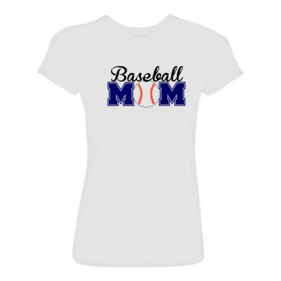 Baseball Mom / All About That Base Thumbnail