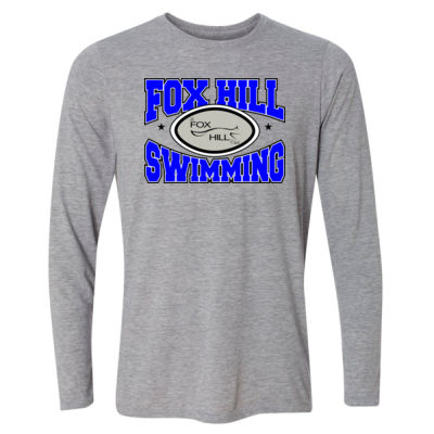 Fox Hill Swimming Thumbnail