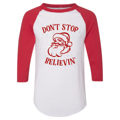 Don't Stop Believin' Thumbnail