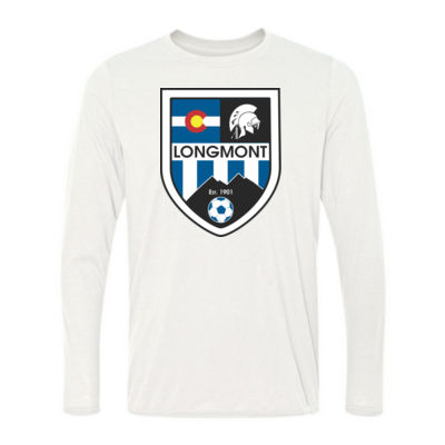 LHS Shield - Light Long Sleeve Ultra Performance Active Lifestyle T Shirt Thumbnail