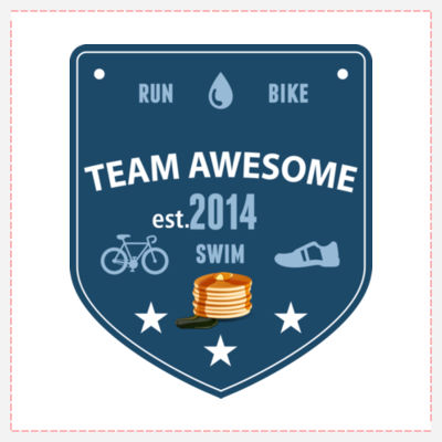Team Awesome Decal Thumbnail