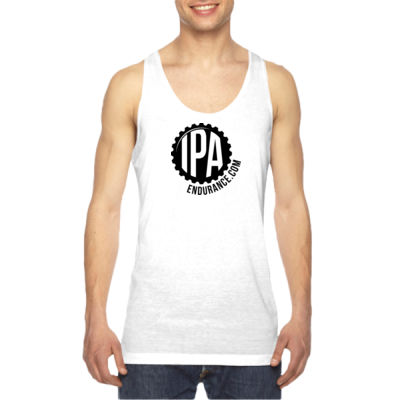 IPA Endurance - American Apparel Unisex Sublimation Tank Thumbnail