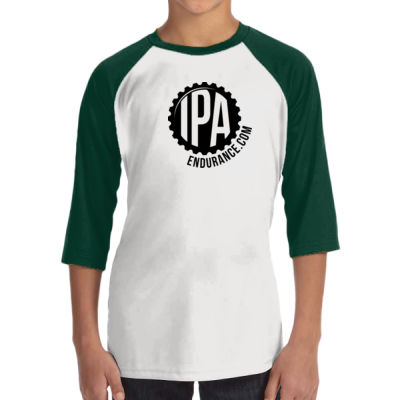 IPA Endurance - ALO 100% Performance Youth Baseball T-Shirt Thumbnail