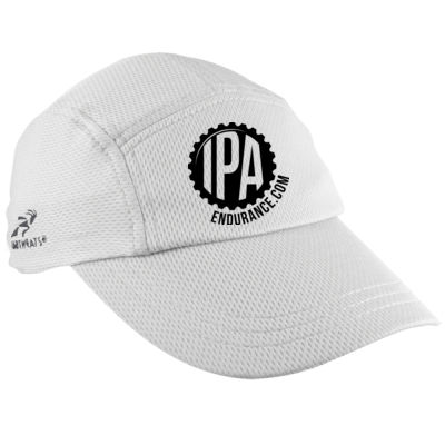 IPA Endurance  - Headsweat Hat (Light) Thumbnail