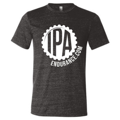 IPA Endurance - Triblend Short Sleeve T-Shirt Thumbnail