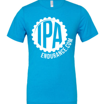 IPA Endurance - Cotton/Polyester T-Shirt Thumbnail