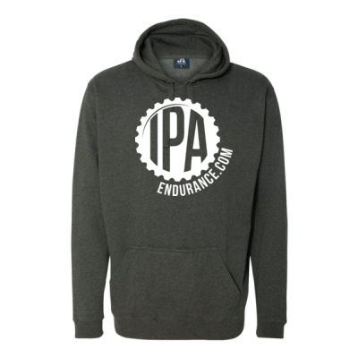 IPA Endurance - Tailgate Hoodie with Koozie & Bottle Opener Thumbnail