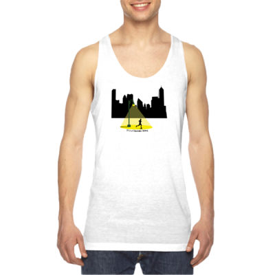 Others Sleep (Mens) - American Apparel Unisex Sublimation Tank Thumbnail
