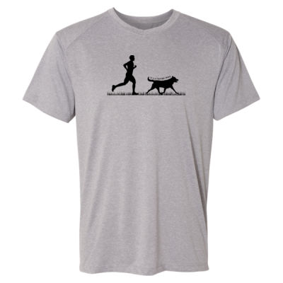 The Pacer - (S) Kinergy Training Light Color Tee Thumbnail
