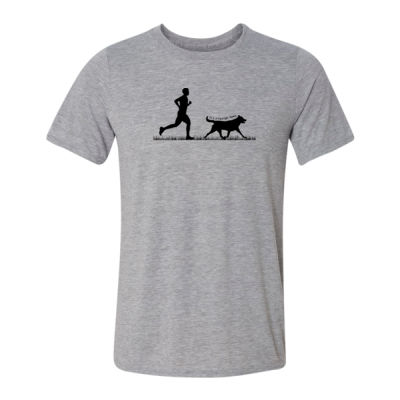 The Pacer - Light Youth/Adult Ultra Performance Active Lifestyle T Shirt Thumbnail