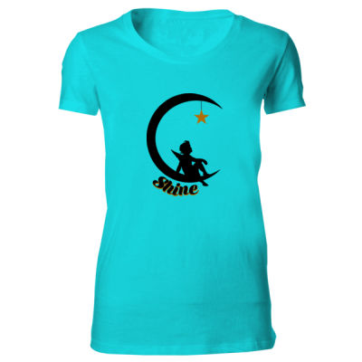 Childhood Cancer Awareness - Bella Favorite T-Shirt 5 Thumbnail