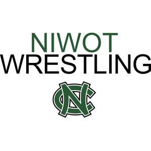 Niwot WRESTLING with NC logo   DN Thumbnail