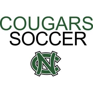 Cougars Soccer with NC logo   DN Thumbnail