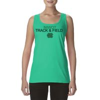 Ladies' Softstyle®  4.5 oz. Racerback Tank (S) Thumbnail